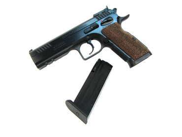 EAA / Tanfoglio Witness Elite Stock III (3) - 9mm (600595)