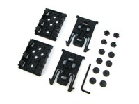 Safariland Equipment Locking System Kit (ELS) Set (ELS-KIT 1)