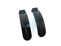 Ghost 360 Magazine / Mag Pouch Replacement Leaf Springs Firm
