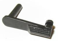 Slide Stop 1911 9mm, 38 Super & 40 S&W Blue by STI (519-1304)