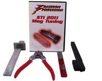 Dawson Precision STI 2011 HiCap Magazine Tuning Kit (098-001)