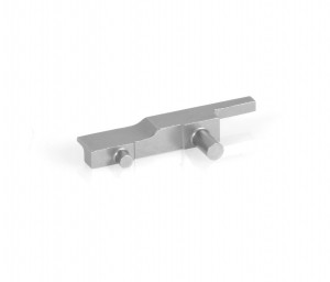 1911 / 2011 Extra Long Ejector 38 / 9mm / 40 in Stainless Steel by EGW (10010)