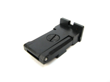 "EAA / Tanfoglio Witness Low-Profile Adjustable Rear ""Supersight"" (101222)"