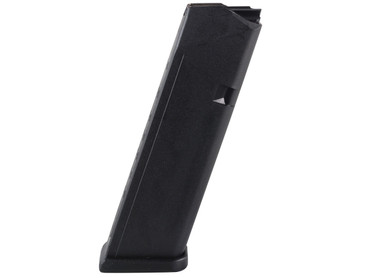 Glock 10 Round Magazine / Mag for Glock 17, 34 in 9mm (MF10117)