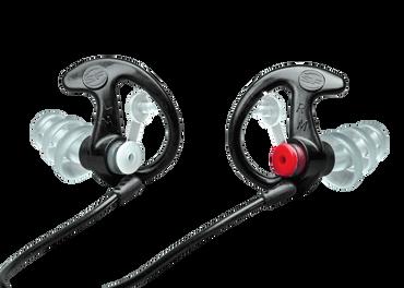 SureFire EP4 Sonic Defenders Plus Earplug Hearing Protection