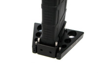 MBX Extreme AR-15 Basepad Extension Inter-loc stabilizers support set (MBXILSS)