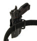 Blade-Tech OWB Outside The Waistband Holster for IDPA / IPSC / USPSA