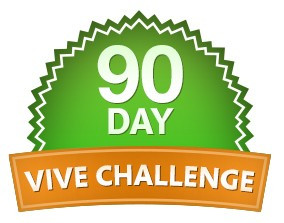 90-Day Challenge Success Package