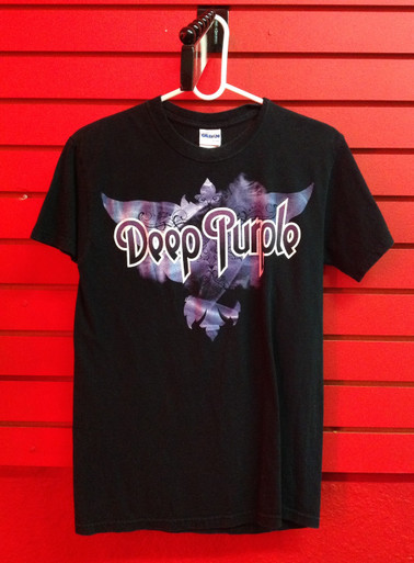 Deep Purple 2011 Tour T-Shirt