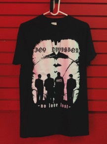 Joy Division No Love Lost T-Shirt