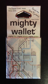 Mighty Wallet - London Underground