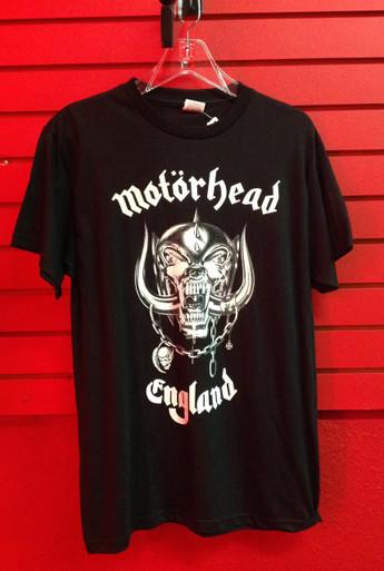 Motorhead Everything Louder T-Shirt
