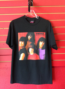 Ramones End of the Century T-Shirt