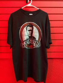 Morrissey Patch T-Shirt