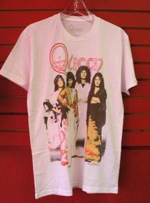 Queen Band Kimonos T-Shirt