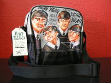 Beatles Yeah Yeah Yeah Lunch and Liberty Shoulder Bag