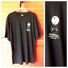 Bauhaus 1998 Tour Crew Shirt - Size XL