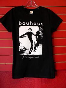 Bauhaus Bela Lugosi's Dead Slim Cut T-Shirt