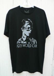David Bowie 1978 World Tour T-Shirt