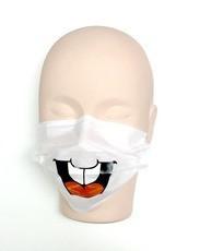 Funny Respirator Mask lashstuff.com