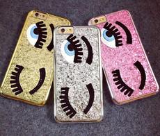 Bling Bling Eyelash IPhone Case LashStuff.com