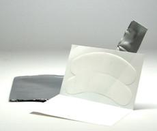Mini Eye Gel Pads for Eyelash Extensions LashStuff.com