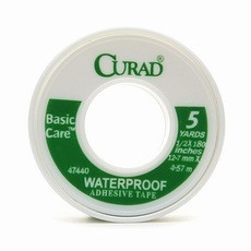 Curad water proof tape for eyelash extensions LashStuff.com