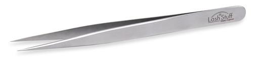 1107 Eyelash Extension Tweezers LashStuff.com