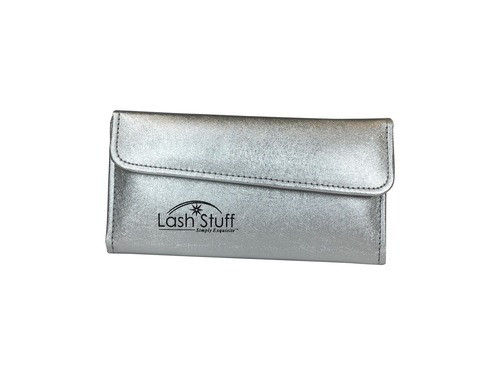 Eyelash Extension tweezer case to protect your eyelash extension tweezers by Lash Stuff