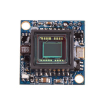 PCB with the sensor for RunCam Swift Mini