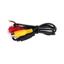 RCA video/power cable