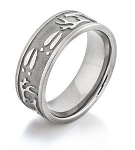 Deer Antler & Sheds Ring