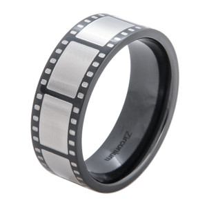 Film Strip Ring