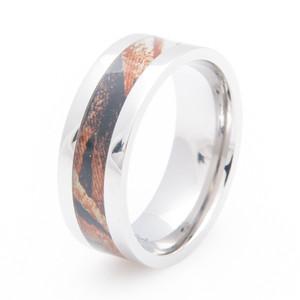 Mossy Oak Shadowgrass Camo Ring
