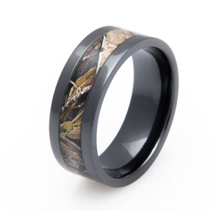 Mossy Oak Obsession Camo Ring
