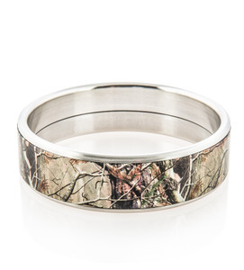 Realtree AP Camo Bangle Bracelet