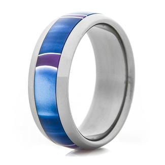 Boone Titanium Rings