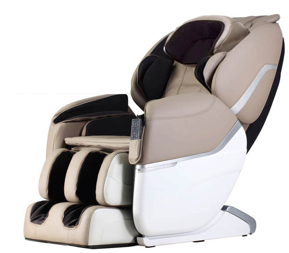 iyume850 l shape zero space zero gravity bluetooth full body massage chair