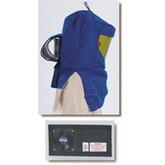 Steel Grip ArcGear 40 cal/cm2 Hood w/ Cooling System | Mfg# AGW40H-A