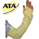"Worldwide Protective Apparel ATA 2X2 26"" Cut Level 4 Sleeve, 1 each"