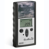 GasBadge® Pro NH3 Ammonia Single Gas Monitor by Industrial Scientific | Mfg# 18100060-6