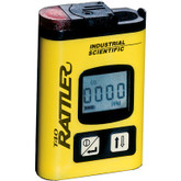 T40 Rattler H2S Single Gas Monitor, Industrial Scientific | Mfg# 18105247