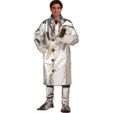 "Chicago Protective Apparel Aluminized Kevlar 45"" Coat 