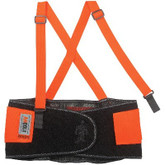 Ergodyne ProFlex® 100 Economy Hi-Vis Orange Back Support Belt | Mfg# 100HV