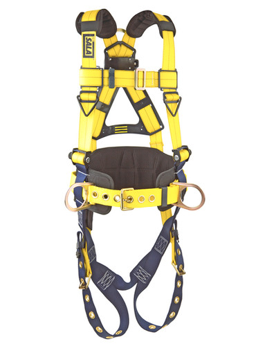 DBI Sala Delta Construction Style Full Body Harness