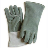 "Chicago BPS-901-CL 14"" Leather Welding Glove"