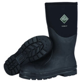 Muck Chore All Conditions Steel Toe Work Boots | Mfg# CHS-000A