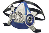 MSA Advantage® 200 LS Series Half Mask Respirator