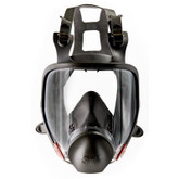 3M 6000 Series Full Facepiece Reusable Respirator