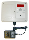 AirAware O2 Oxygen Gas Monitor, Relays, 120V Power Supply, On-Board Audio Alarm, Mfg# 68100056-A1111